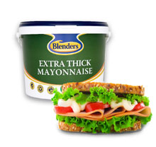 Extra Thick Mayonnaise