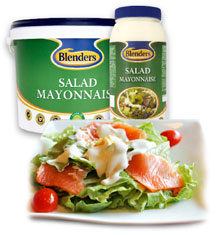 Salad Mayonnaise